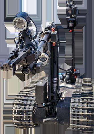 Robotics Manfacturing