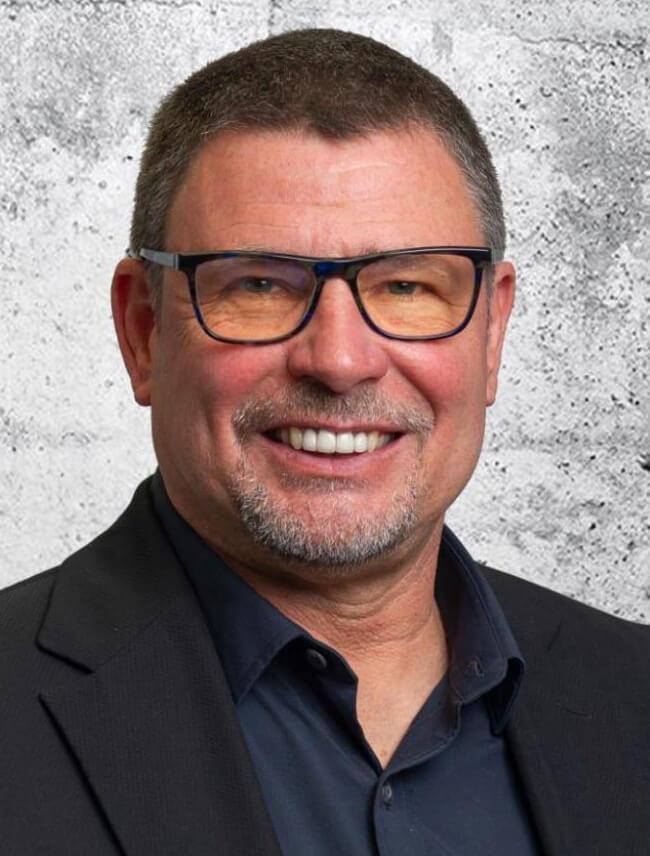 JIM KIRCHER